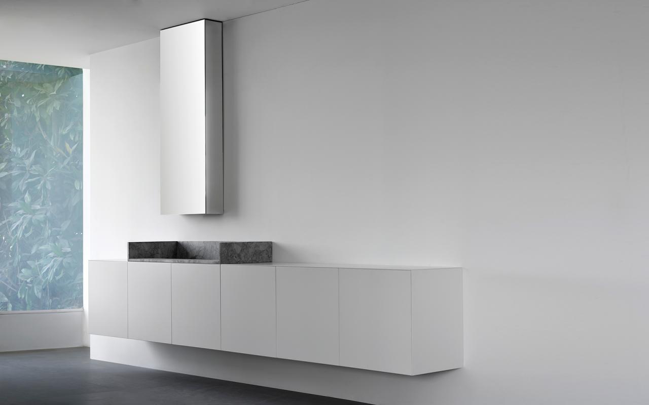 Specchio d acqua bulthaup for Specchio d acqua architettura