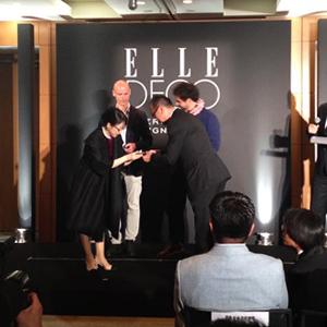 「エル・デコ インターナショナル デザイン アワード(EDIDA)」キッチン・キッチン用品部門「日本ノミネート 2013」にピエトラ/ミノッティクッチーネ(Pietra/Minotticucine) が選ばれました。