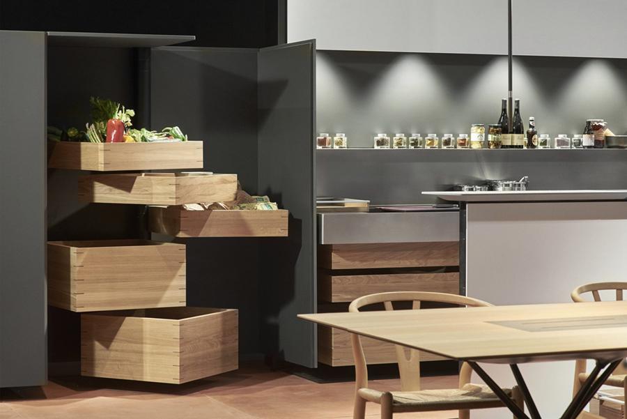 ミラノサローネ2018 未来のキッチンとは?